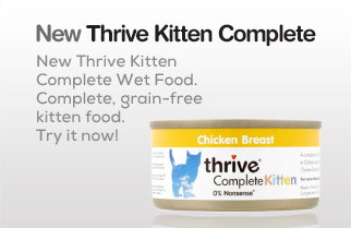 Thrive Competition